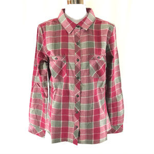 Outdoor Research Womens Button Down Shirt Ceres